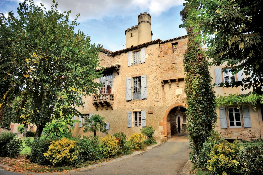 Les plus beaux villages de France  - Page 4 Monest10