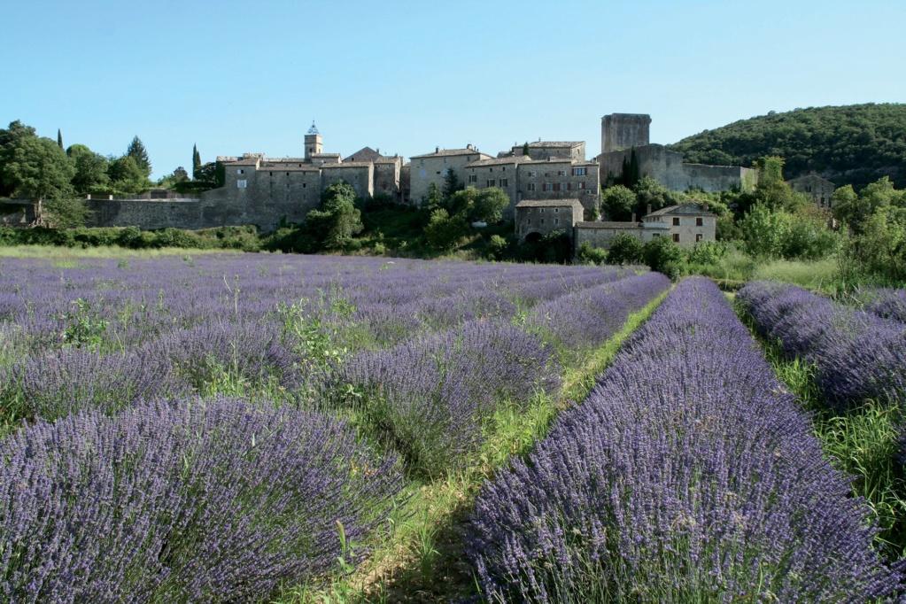 Les plus beaux villages de France  - Page 5 Montcl11