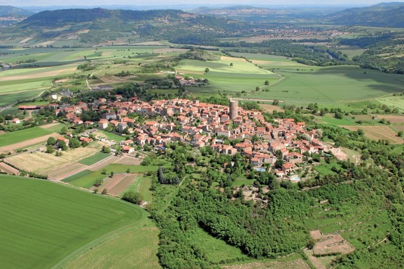 Les plus beaux villages de France  - Page 5 Montpe12