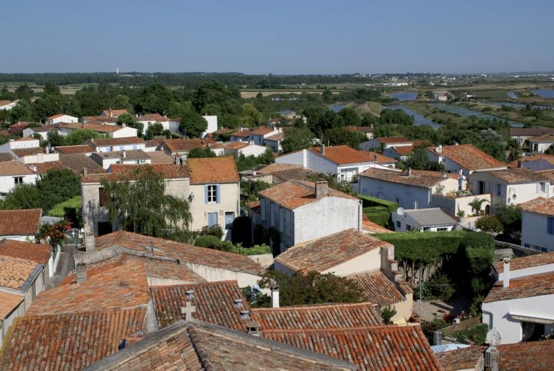 Les plus beaux villages de France  - Page 5 Mornac14