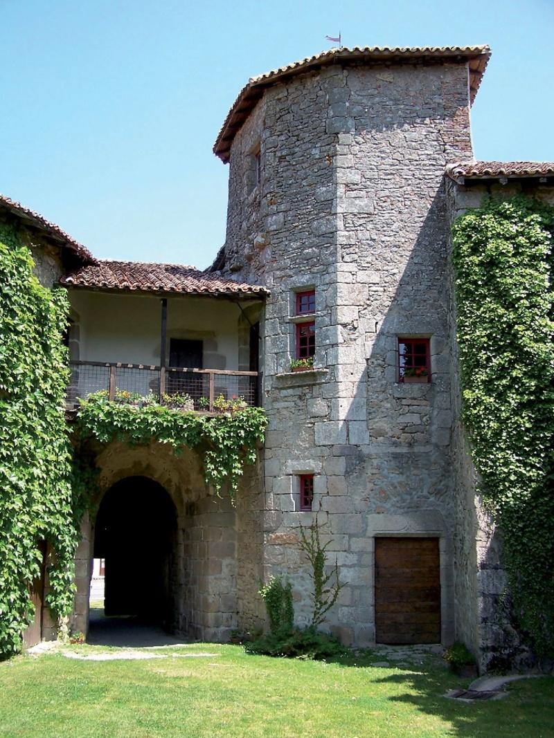 Les plus beaux villages de France  - Page 5 Mortem12