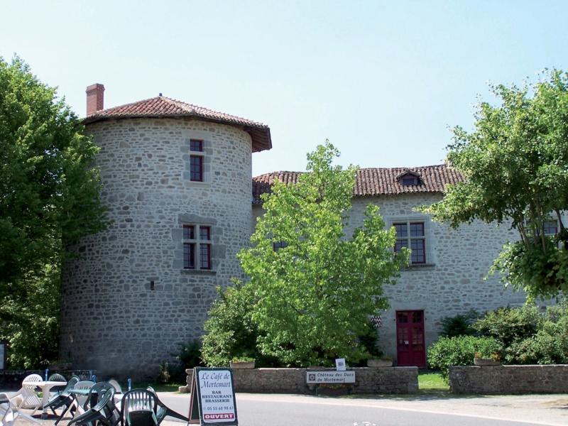 Les plus beaux villages de France  - Page 5 Mortem13