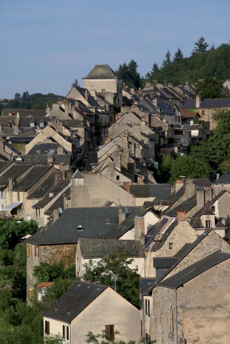 Les plus beaux villages de France  - Page 5 Najac-10