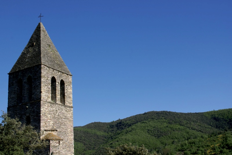 Les plus beaux villages de France  - Page 5 Olargu10
