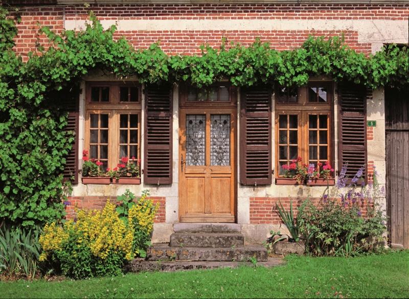 Les plus beaux villages de France  - Page 5 Parfon12