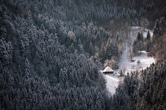 Belles images paysages hivernal  - Page 3 Paysag12
