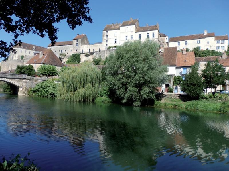 Les plus beaux villages de France  - Page 5 Pesmes10