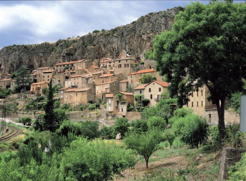 Les plus beaux villages de France  - Page 5 Peyre-10