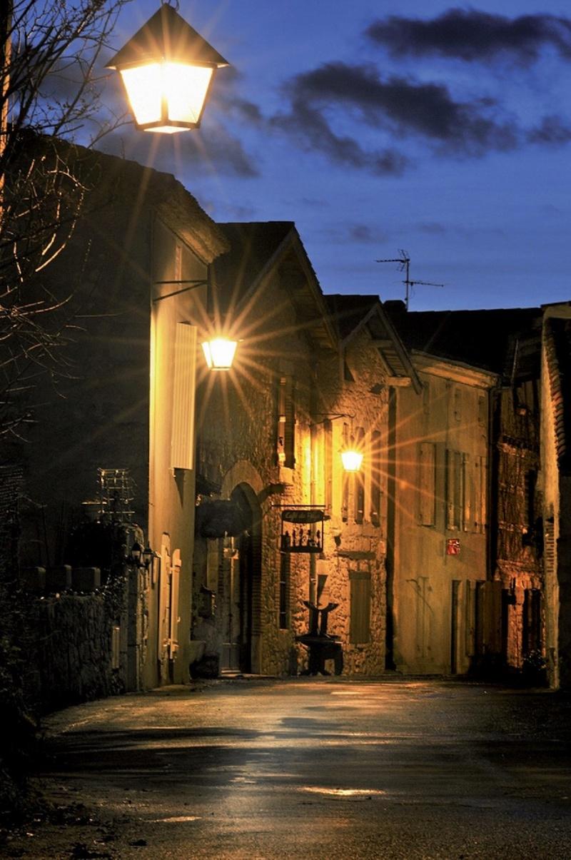 Les plus beaux villages de France  - Page 5 Pujols10