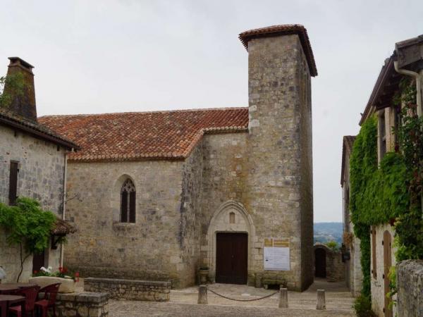 Les plus beaux villages de France  - Page 5 Pujols12