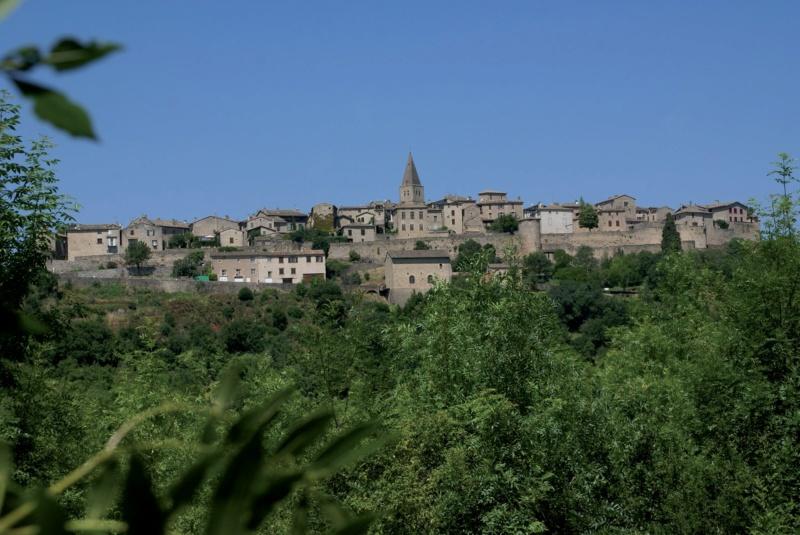 Les plus beaux villages de France  - Page 5 Puycel10