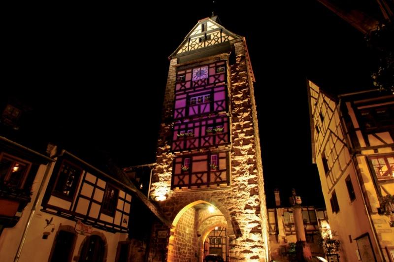 Les plus beaux villages de France  - Page 5 Riquew10
