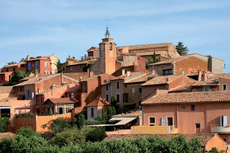 Les plus beaux villages de France  - Page 6 Roussi10