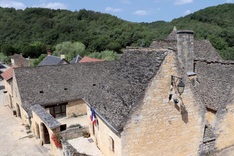 Les plus beaux villages de France  - Page 6 Saint-11