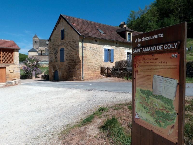 Les plus beaux villages de France  - Page 6 Saint-12
