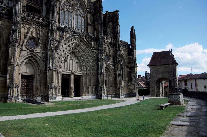 Les plus beaux villages de France  - Page 6 Saint-17
