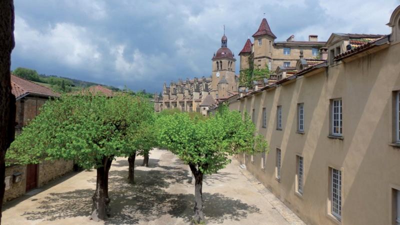 Les plus beaux villages de France  - Page 6 Saint-18