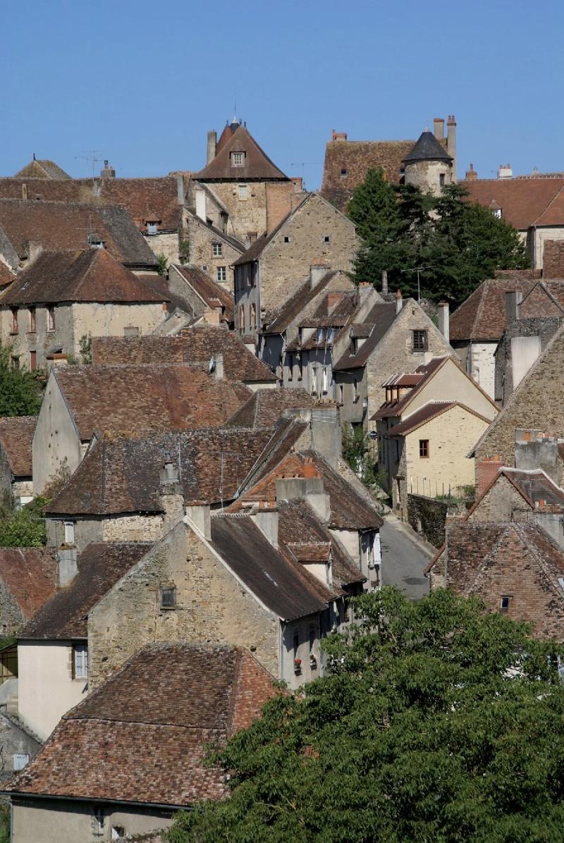 Les plus beaux villages de France  - Page 6 Saint-21