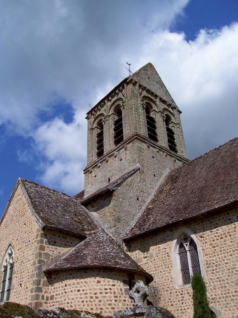 Les plus beaux villages de France  - Page 6 Saint-32