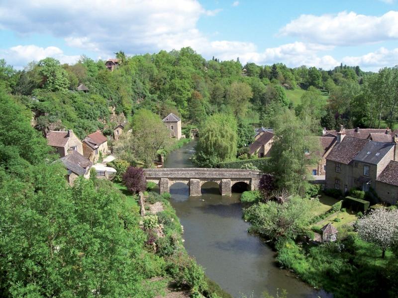 Les plus beaux villages de France  - Page 6 Saint-34
