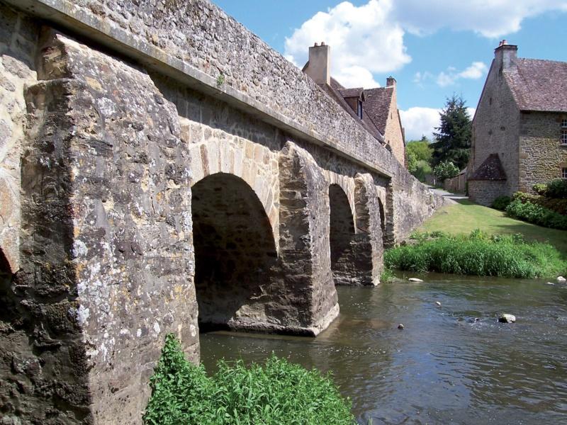 Les plus beaux villages de France  - Page 6 Saint-35