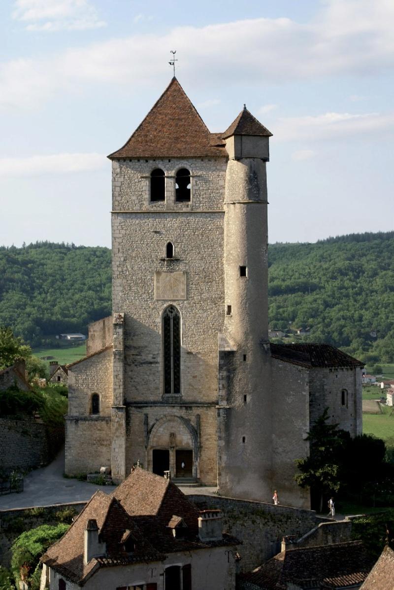 Les plus beaux villages de France  - Page 6 Saint-36