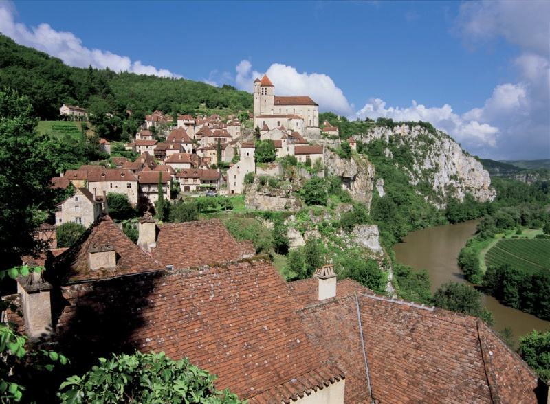 Les plus beaux villages de France  - Page 6 Saint-38