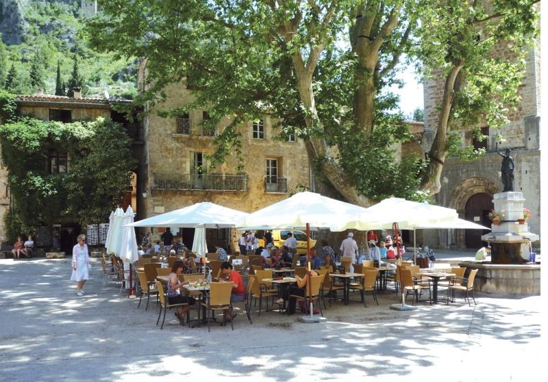 Les plus beaux villages de France  - Page 6 Saint-50