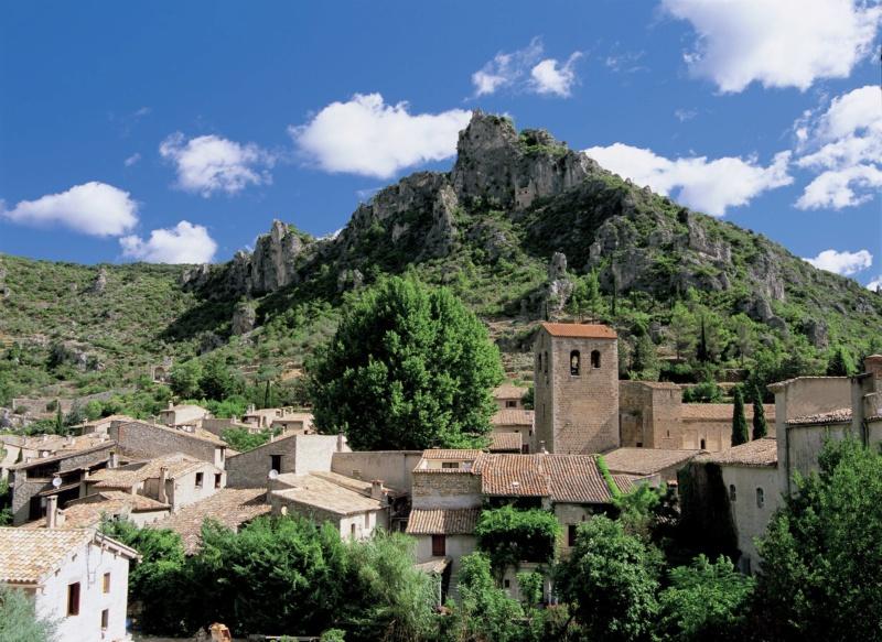 Les plus beaux villages de France  - Page 6 Saint-51