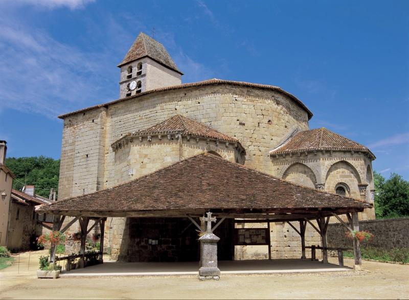 Les plus beaux villages de France  - Page 6 Saint-52