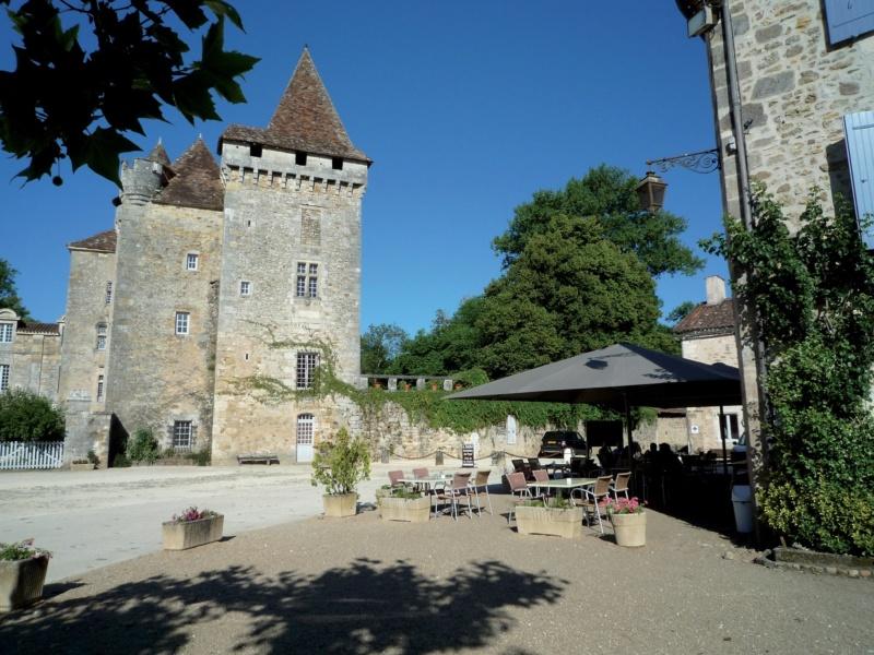 Les plus beaux villages de France  - Page 6 Saint-53
