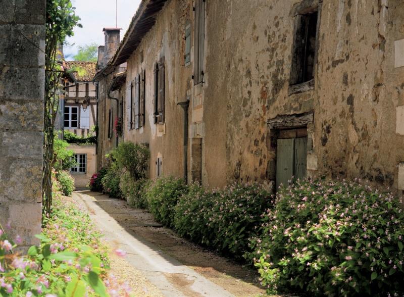 Les plus beaux villages de France  - Page 6 Saint-54