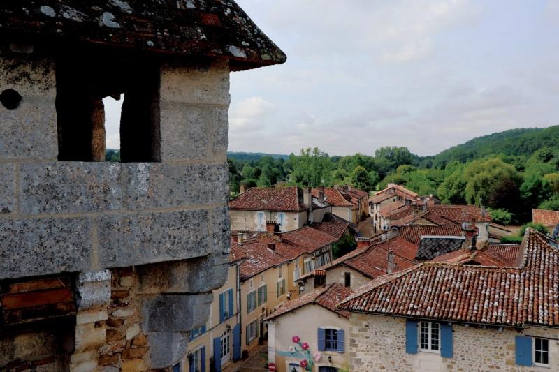 Les plus beaux villages de France  - Page 6 Saint-55