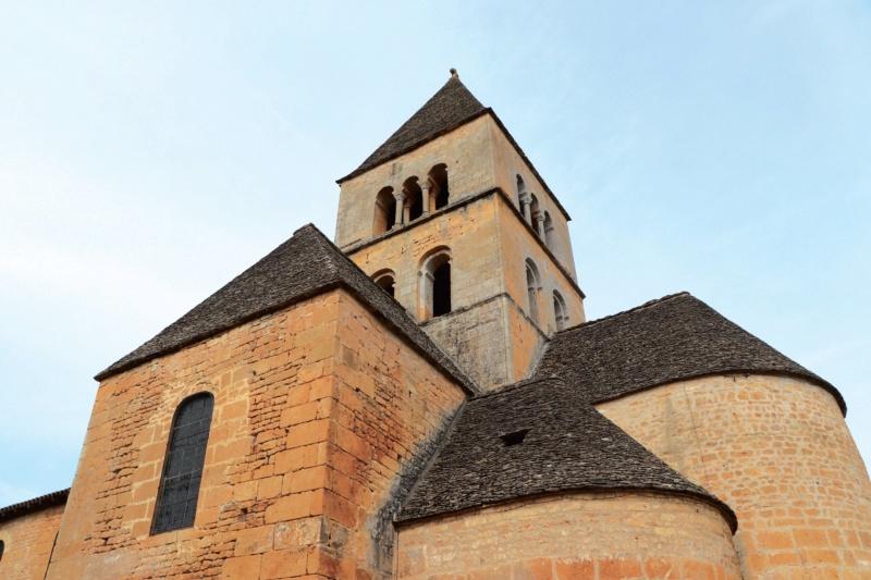 Les plus beaux villages de France  - Page 6 Saint-64