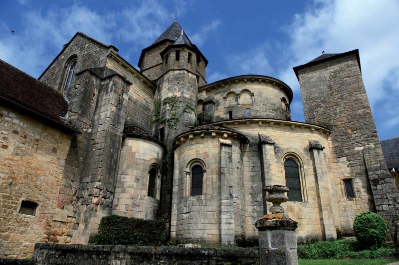 Les plus beaux villages de France  - Page 6 Saint-69