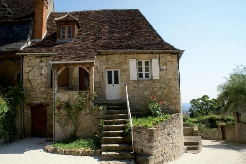 Les plus beaux villages de France  - Page 6 Saint-70