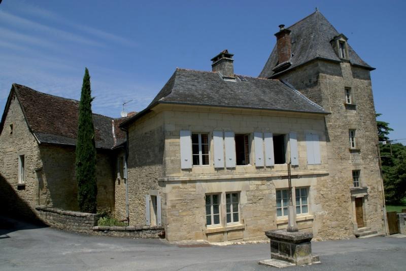 Les plus beaux villages de France  - Page 6 Saint-72