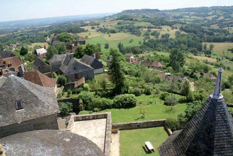 Les plus beaux villages de France  - Page 6 Saint-73