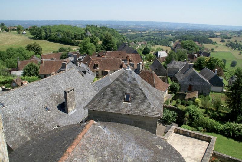 Les plus beaux villages de France  - Page 6 Saint-74