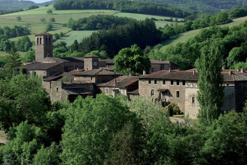 Les plus beaux villages de France  - Page 6 Sainte13