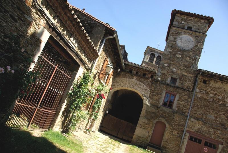 Les plus beaux villages de France  - Page 6 Sainte17