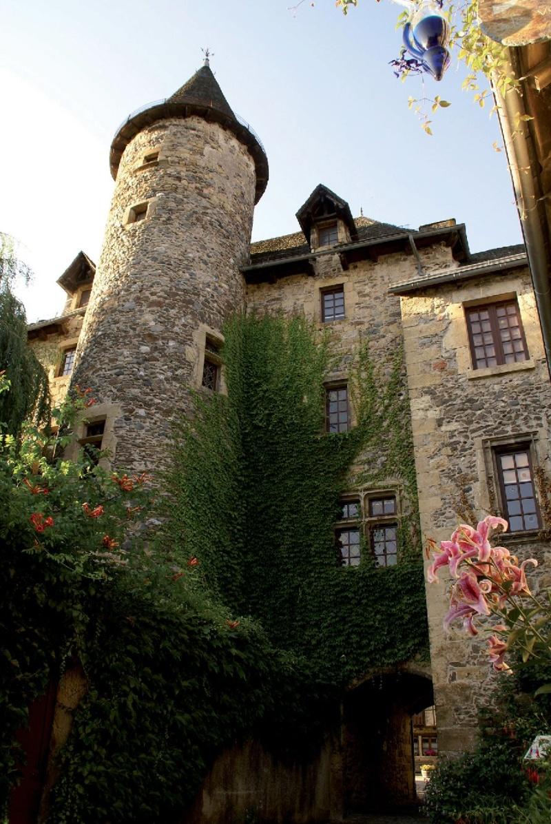 Les plus beaux villages de France  - Page 6 Sainte24