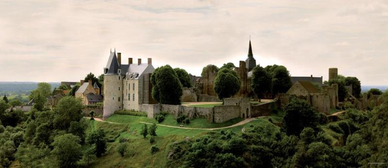 Les plus beaux villages de France  - Page 6 Sainte27