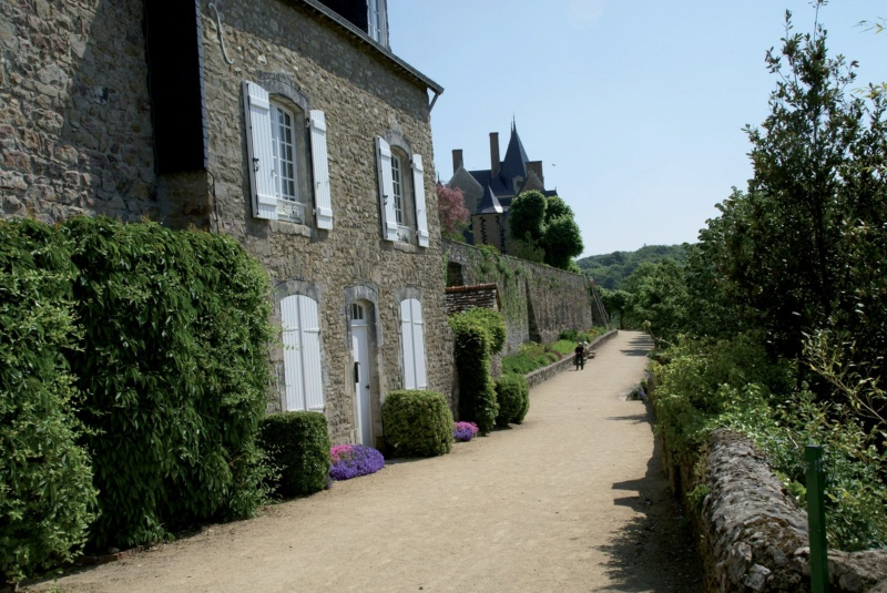 Les plus beaux villages de France  - Page 6 Sainte30