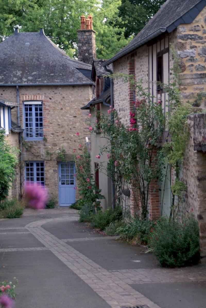 Les plus beaux villages de France  - Page 6 Sainte31