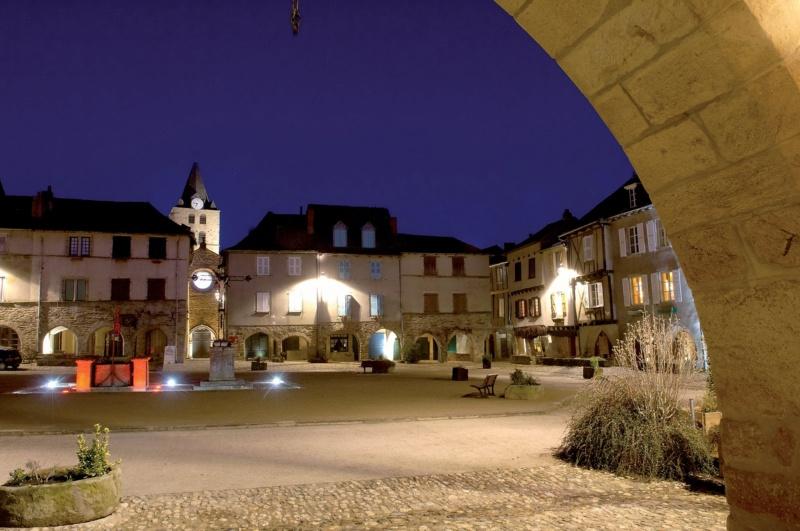 Les plus beaux villages de France  - Page 7 Sauvet13