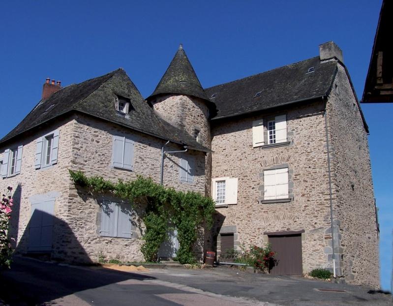 Les plus beaux villages de France  - Page 7 Segur-10