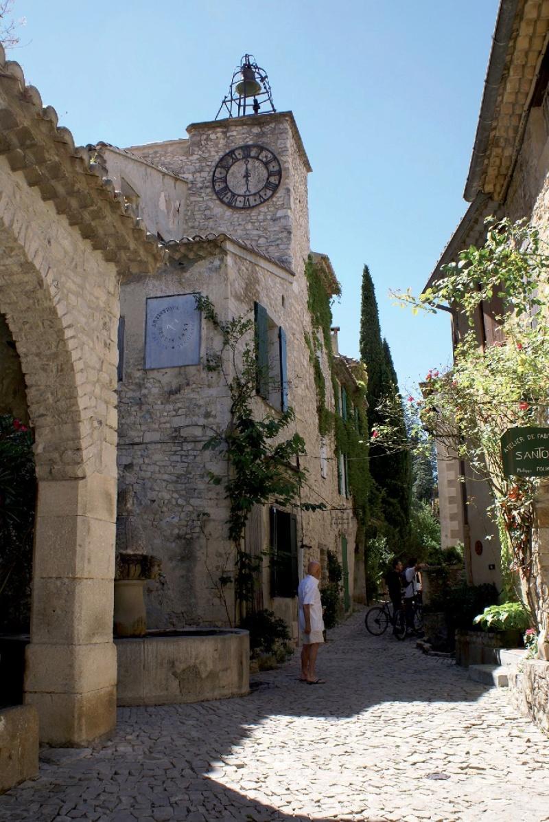 Les plus beaux villages de France  - Page 7 Segure12