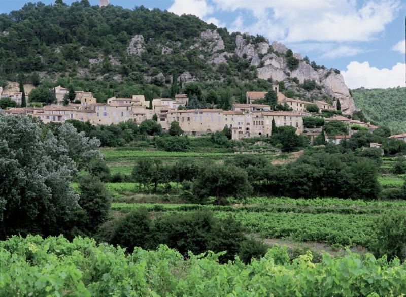 Les plus beaux villages de France  - Page 7 Segure15