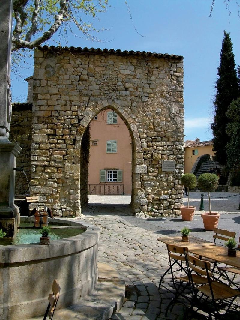 Les plus beaux villages de France  - Page 7 Seilla12